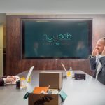 Innovative venue marketing start-up stimulates bookers' senses